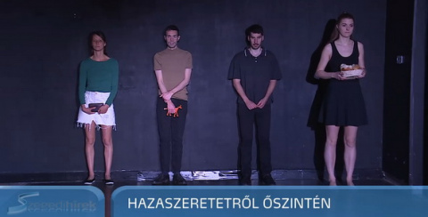 hlp humania szeged tv