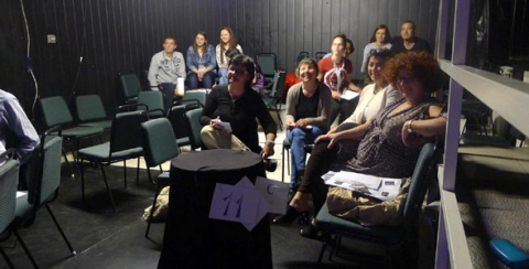 Homo Ludens Project: Törékeny nyomozószínház felnőtteknek