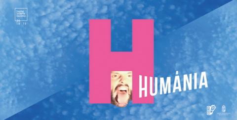 HLP: HUMÁNIA