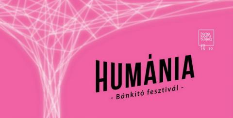 HLP: HUMÁNIA - Bánkitó